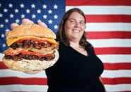 Obesity in America: Big food equals big medicine