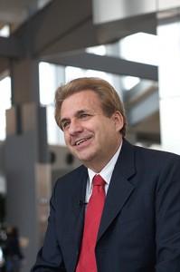 Dr John Kasarda